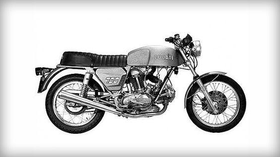 Ducati 1970 - Ducati