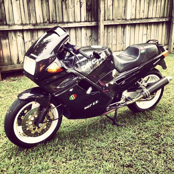Ducati 907 1992
