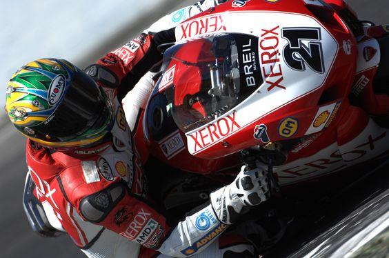 Ducati 999 Xerox - WSBK