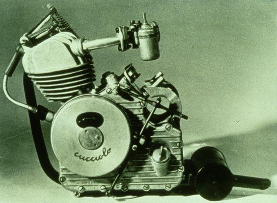 Ducati Cucciolo (1946)