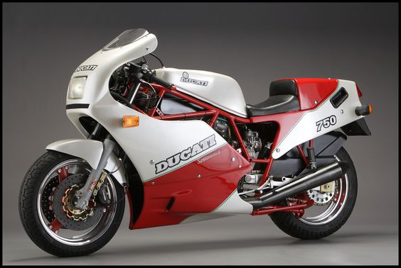 Ducati F1