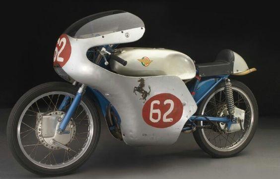 Ducati GP 125 Desmo