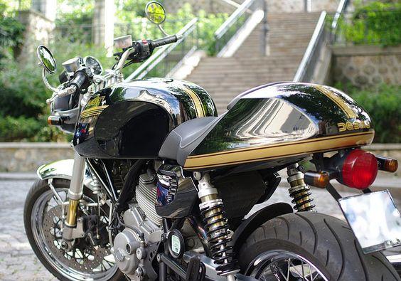 Ducati GT 1000 one bad mamajama