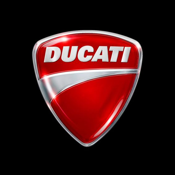Ducati Logo - Ducati corse Logo on Behance