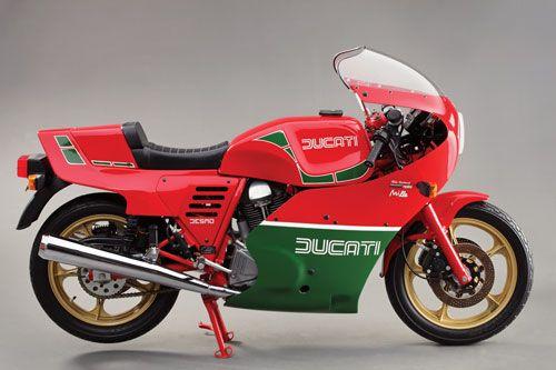 Ducati-MHR