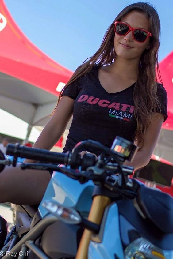Ducati Miami