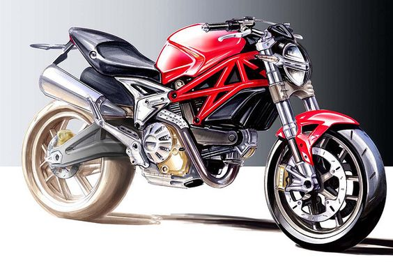 Ducati, Monster 696 | Flickr - Photo Sharing!
