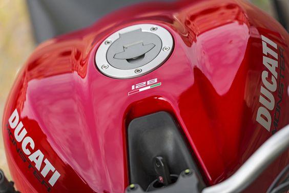 Ducati monster 821 2014