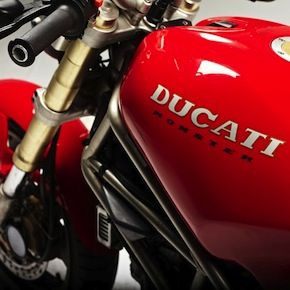 Ducati Monster Buyers Guide