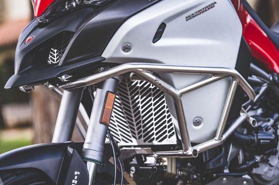 Ducati Multistrada 1200 Enduro Photo Gallery - 4Riders