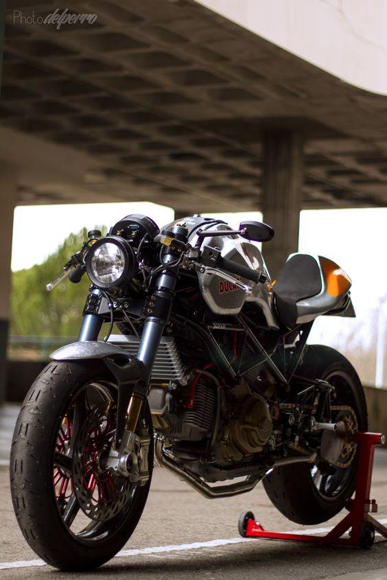 Ducati S2R 1000