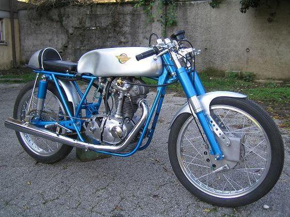 Ducati Single Cafe Racer