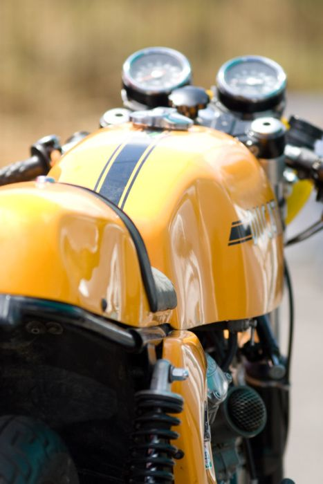 Ducati Sport Classic 1000