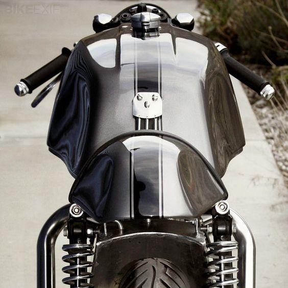 Ducati Sport Classic.