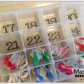 Earbud Organization - How to Keep Assign them and Keep Them from Tangling