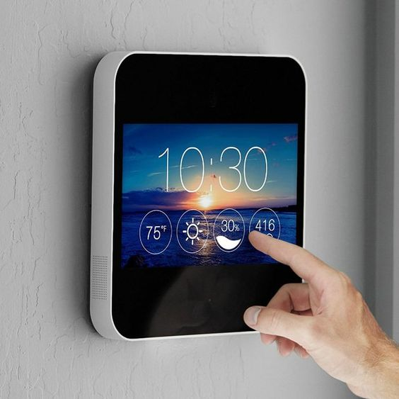Fancy - Sentri All-in-One Home Monitoring