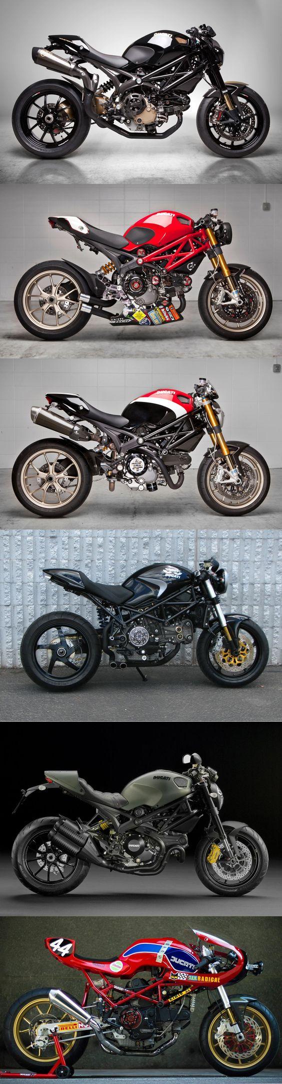 Fist couple bikes have #griptertankgrips