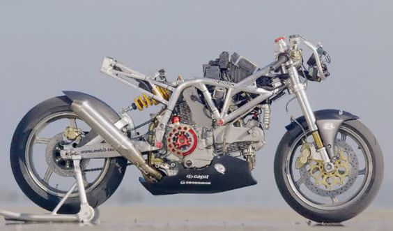 Frame building 101 - Custom Fighters - Custom Streetfighter Motorcycle Forum