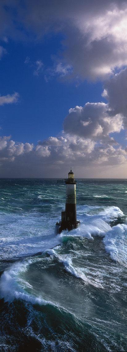 France : Site officiel de Jean Guichard, photographe, Des photographies de phares du monde entier