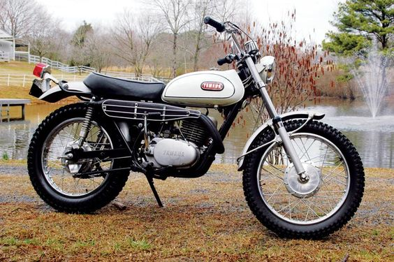 Gearheads of a certain age remember 1968 as the year the Yamaha DT-1 hit the scene and changed motorcycling forever. Prior to the release of the Yamaha DT-1, a reliable, reasonably powerful and inexpensive dirt bike simply didn't exist.