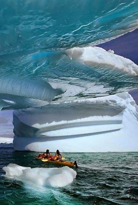 Glacier Bay National Park,Alaska