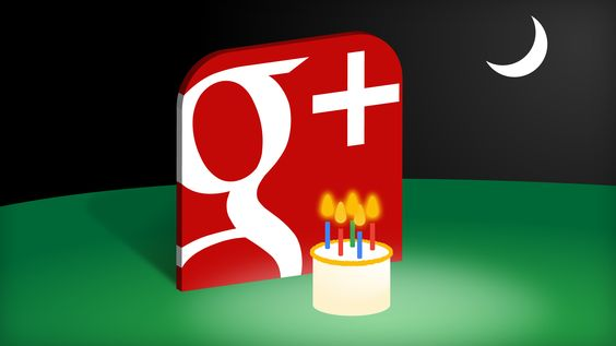 Google turns 5 and is somehow still alive #digital #strategy #online #web #marketing