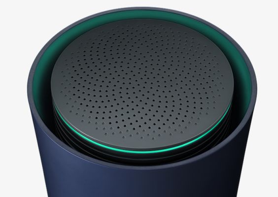 Google's OnHub Wi-Fi router