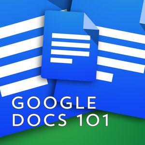 Great Google Docs ideas!