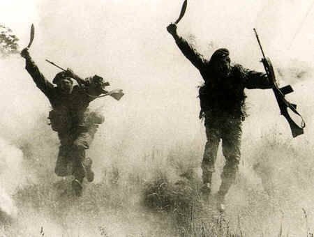 gurkha soldiers | perhaps some of you have seen articles of gurkha soldiers fighting on ...