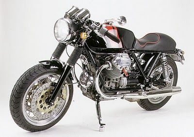 Guzzi of the day