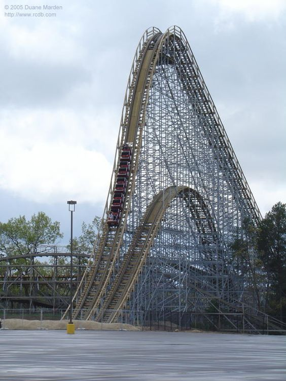 Hades   Mt. Olympus Water & Theme Park   USA