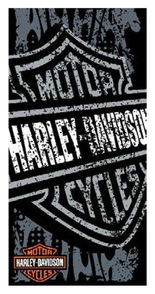 Harley Davidson 28x58