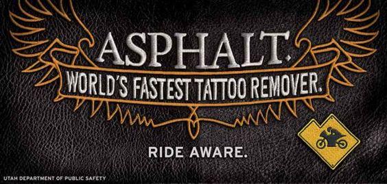 Harley Davidson Advertising