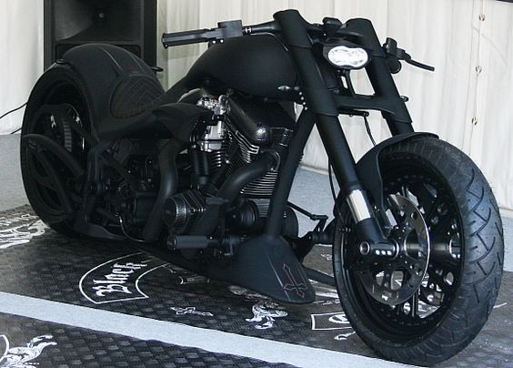 Harley-Davidson  the inverted cross & I just fell in love again ♥