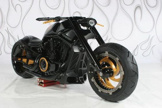 harley davidson vrod body kits | ... by AlbaDoud in Custom Tagged: Harley Davidson V-Rod , No Limit Custom
