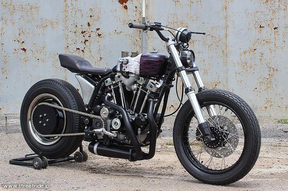 Harley-Davidson XLH 1000 Sportster