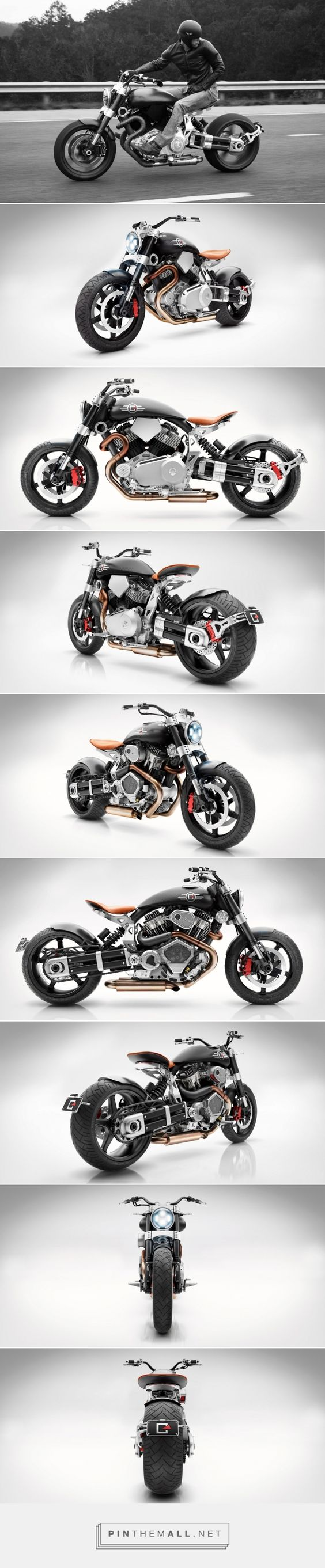 Hellcat | Confederate Motorcycles  Thanks for visiting my