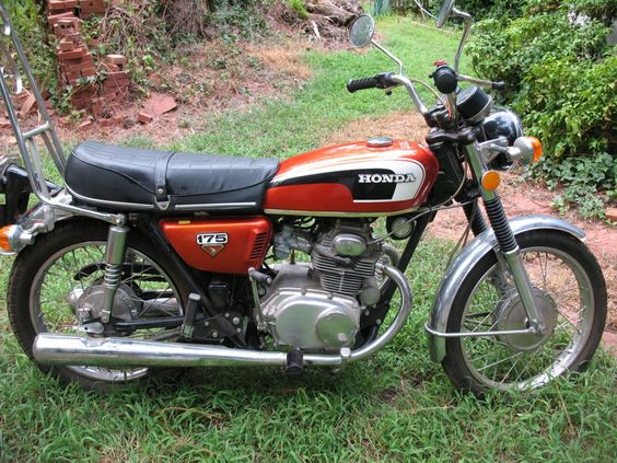 Honda CB 175