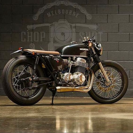 Honda CB750 by Melbourne Chop Shop  #caferacer #caferacergirls #caferacerporn #ducati #royalenfield #caferacerculture #tracker #caferacerculture #ducatigirls #caferacergirls #tritonmotorcycles #triton #style #ride #ridewithstyle #yamaha #bmw #honda #triumph #kawasaki #norton #brat #harleydavidson #bobbersnchoppers #bobber #enfield #scrambler #boxer #bmwboxer