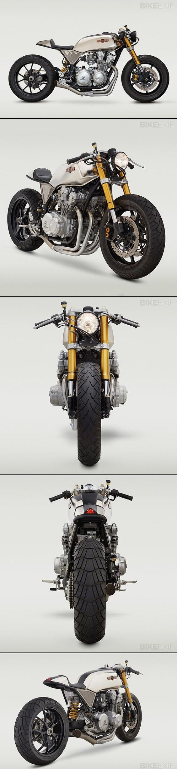 HONDA CB750 SUPERSTRADA Classified Moto