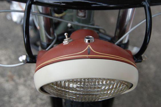 Honda CL 360 – 'Willow' |
