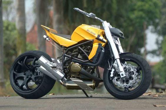 Honda custom build