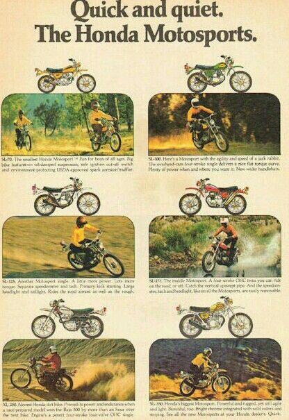HONDA Motosports