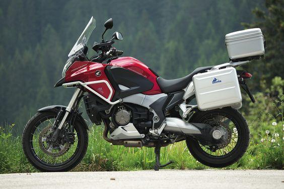 Honda | VFR1200X Crosstourer