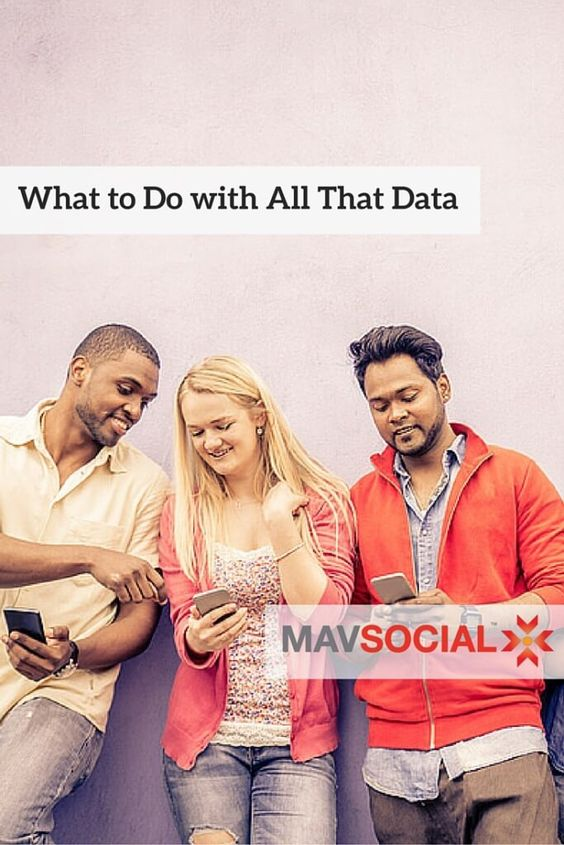 How to conduct real social data analysis and use it to modify your campaigns. #MavSocial #SMM #MavRepeater