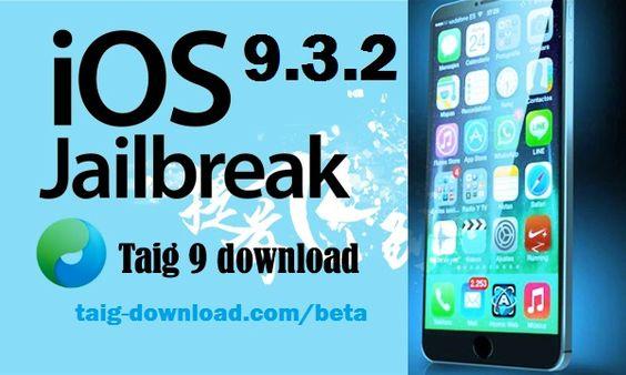 How to download jailbreak for iOS  –  using Taig 9 beta jailbreak