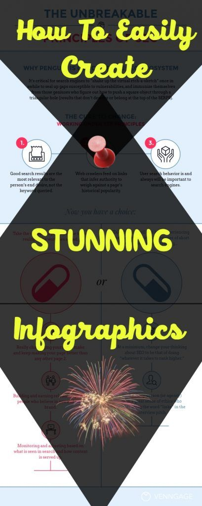 How To Easily Create Stunning Infographics