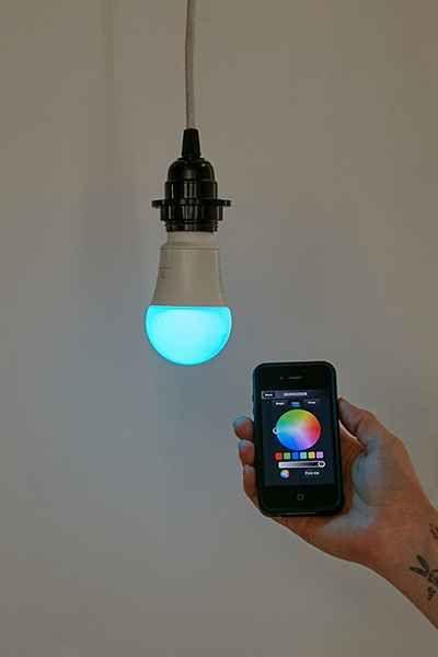 HYPE TAPP LED Light Bulb