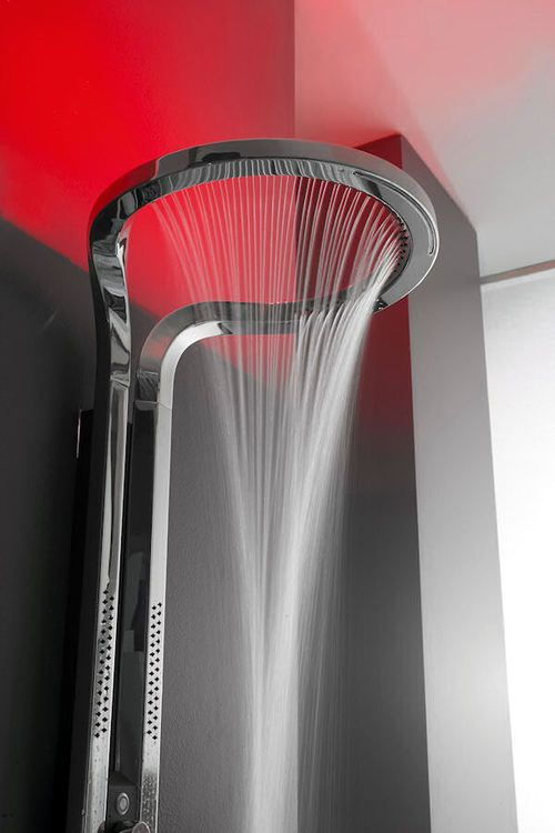 I want this shower head.