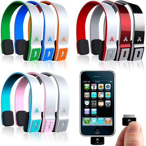 iPhone wireless earphones